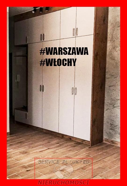 Mieszkanie dwupokojowe na sprzedaż Warszawa, Włochy, Okęcie, Kazimierza Zarankiewicza  38m2 Foto 7
