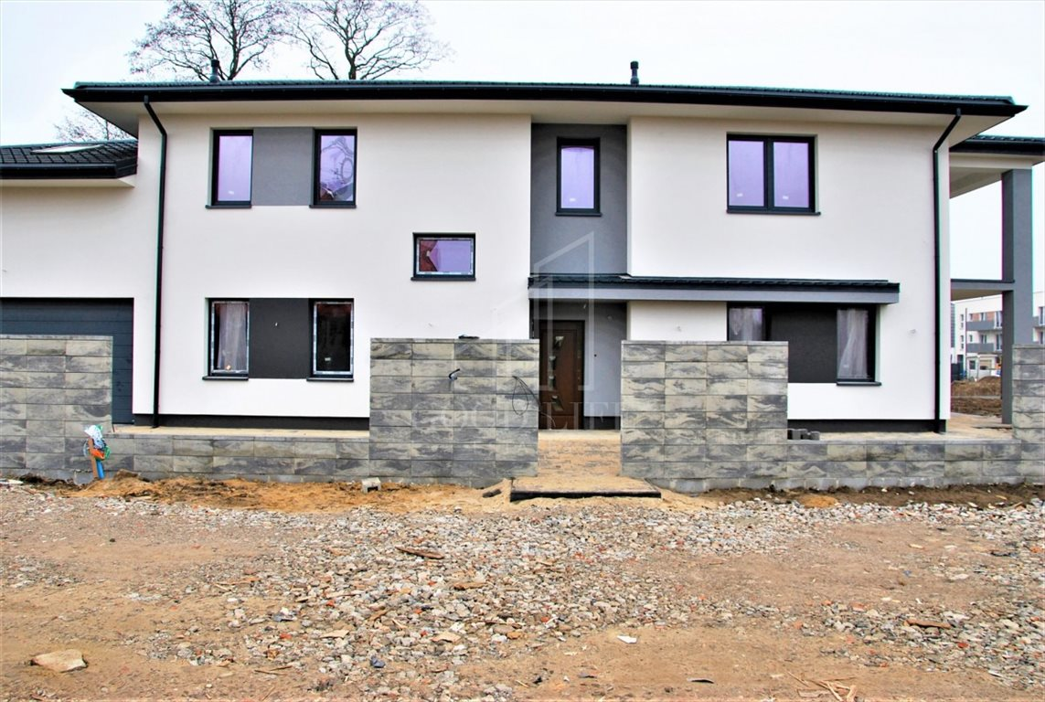 Dom na sprzedaż Warszawa, Białołęka  438m2 Foto 1