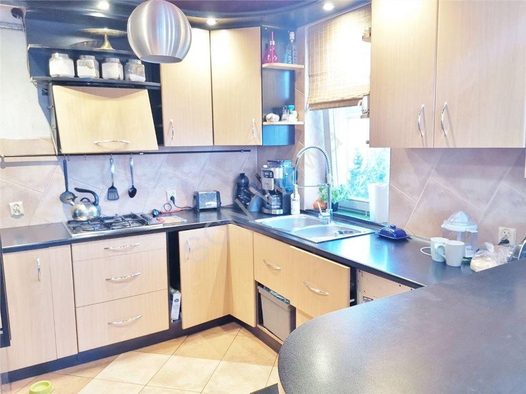 Mieszkanie trzypokojowe na sprzedaż Warszawa, Włochy, Zapustna  66m2 Foto 3