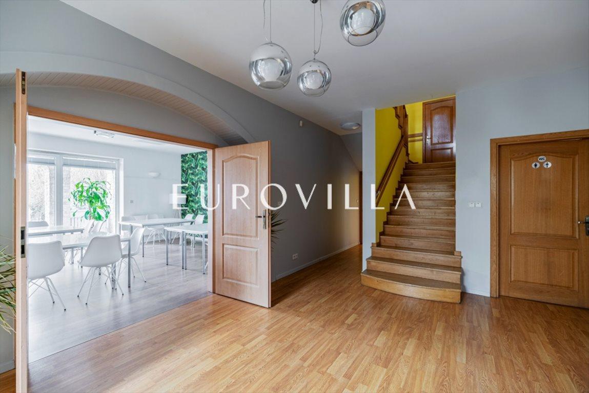 Dom na sprzedaż Warszawa, Wilanów Powsin, Przekorna  483m2 Foto 12