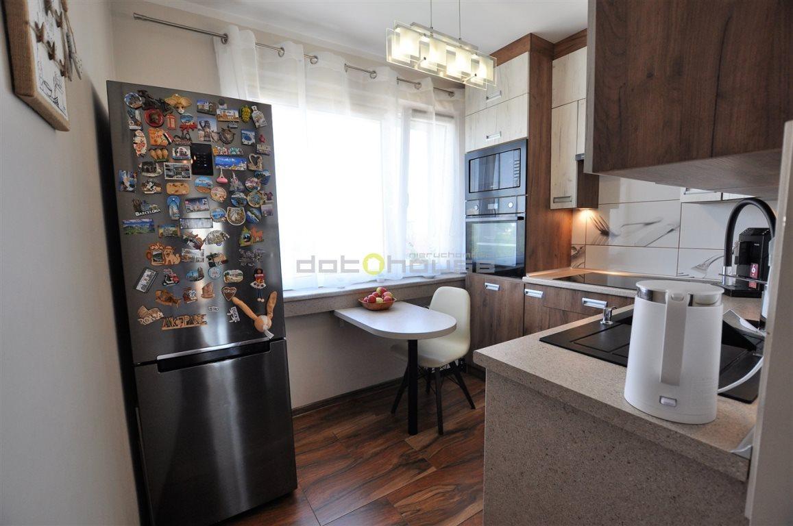 Mieszkanie trzypokojowe na sprzedaż Katowice, Bogucice, Wajdy  61m2 Foto 5