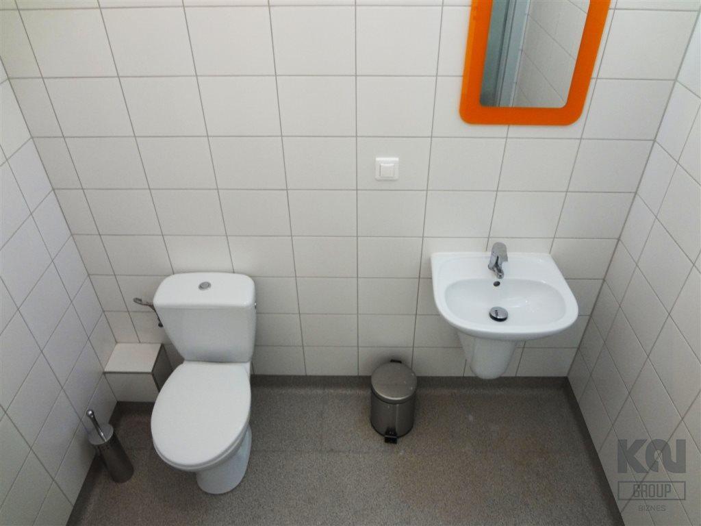 Lokal użytkowy na wynajem Łódź, Bałuty, Julianów  55m2 Foto 4