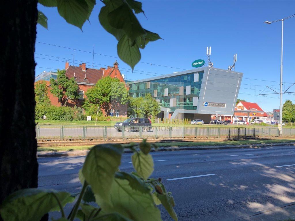 Lokal użytkowy na wynajem Gdańsk, Wrzeszcz, Aleja Grunwaldzka  117m2 Foto 9