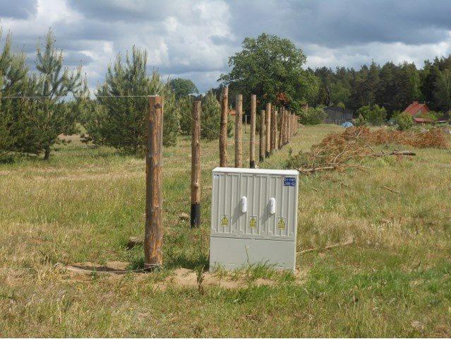 Działka budowlana na sprzedaż Ustka, Wies Machowino  3290m2 Foto 5