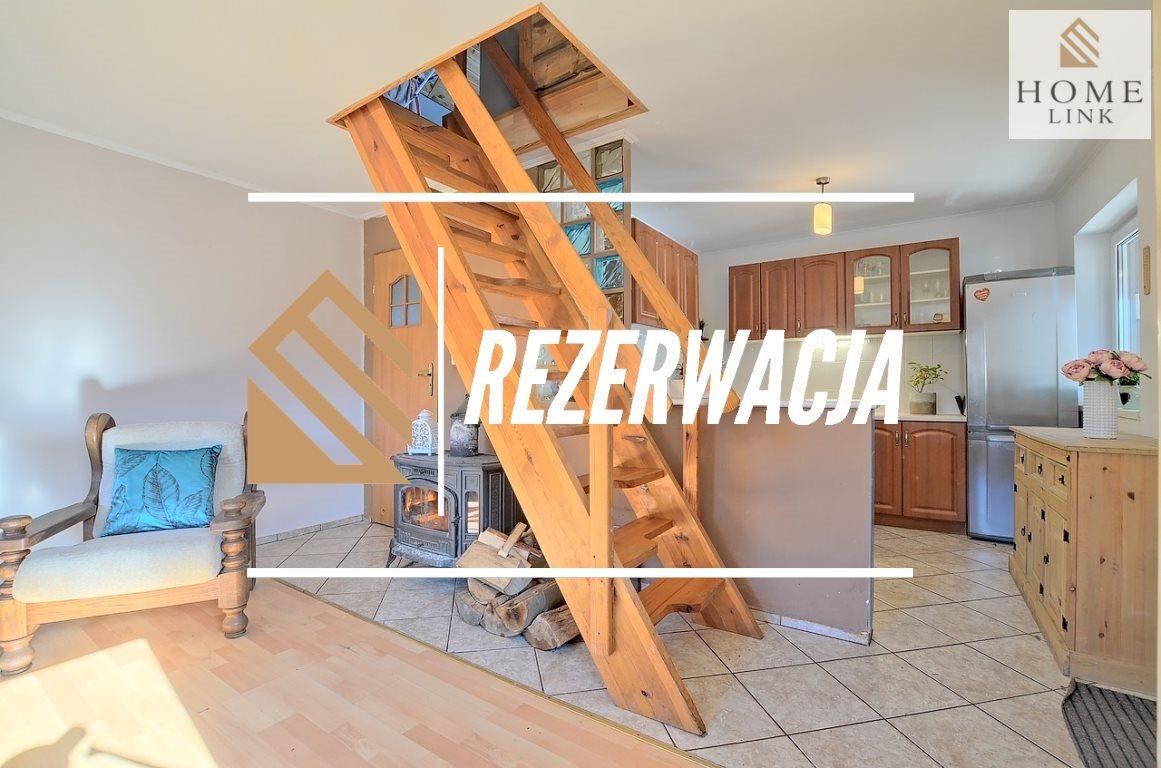Dom na sprzedaż Marcinkowo  59m2 Foto 8
