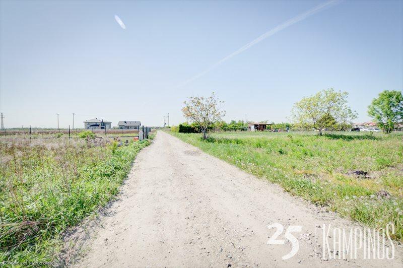 Działka budowlana na sprzedaż Zaborówek, Leszno, oferta 2757  500m2 Foto 4