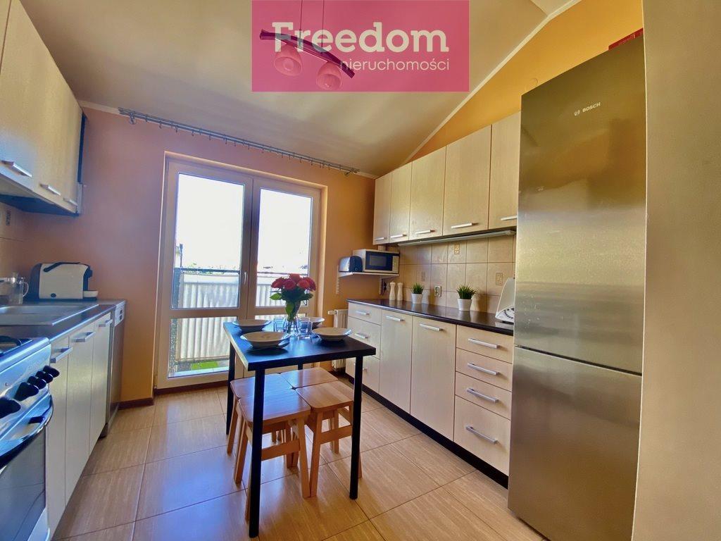 Mieszkanie na sprzedaż Brwinów, Zgoda  90m2 Foto 4