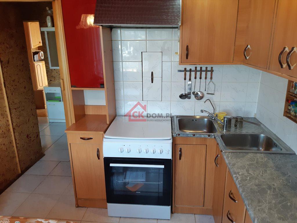 Mieszkanie dwupokojowe na sprzedaż Kielce, Ksm, Leszczyńska  47m2 Foto 6