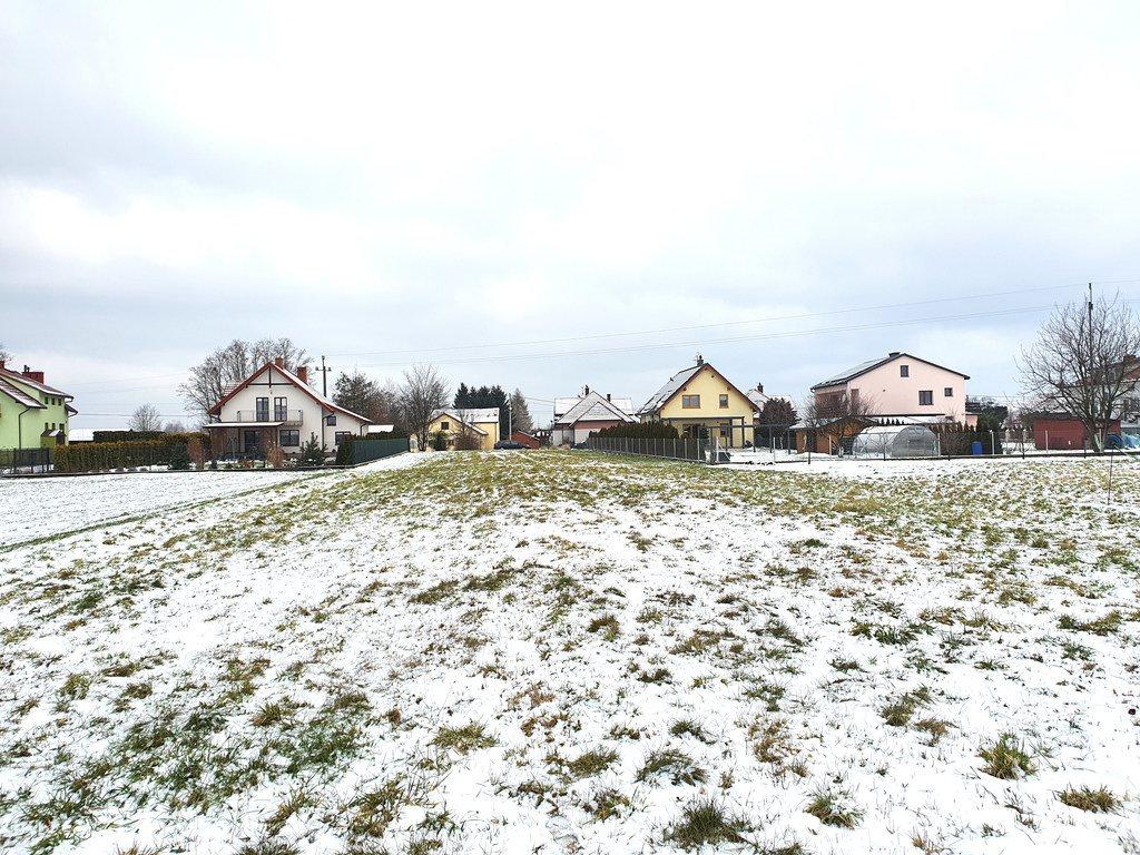 Działka budowlana na sprzedaż Niepołomice, Niepołomicka  2800m2 Foto 5