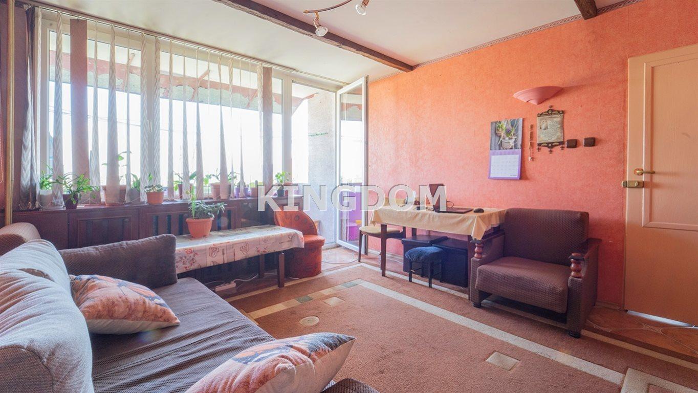 Mieszkanie trzypokojowe na sprzedaż Warszawa, Wola, Ulrychów, Okocimska  50m2 Foto 1