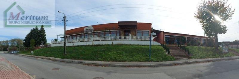 Lokal użytkowy na sprzedaż Krosno, Krosno  1359m2 Foto 4
