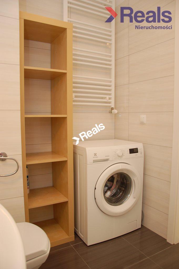 Mieszkanie dwupokojowe na wynajem Warszawa, Wola, Młynów, Radziwie  42m2 Foto 6