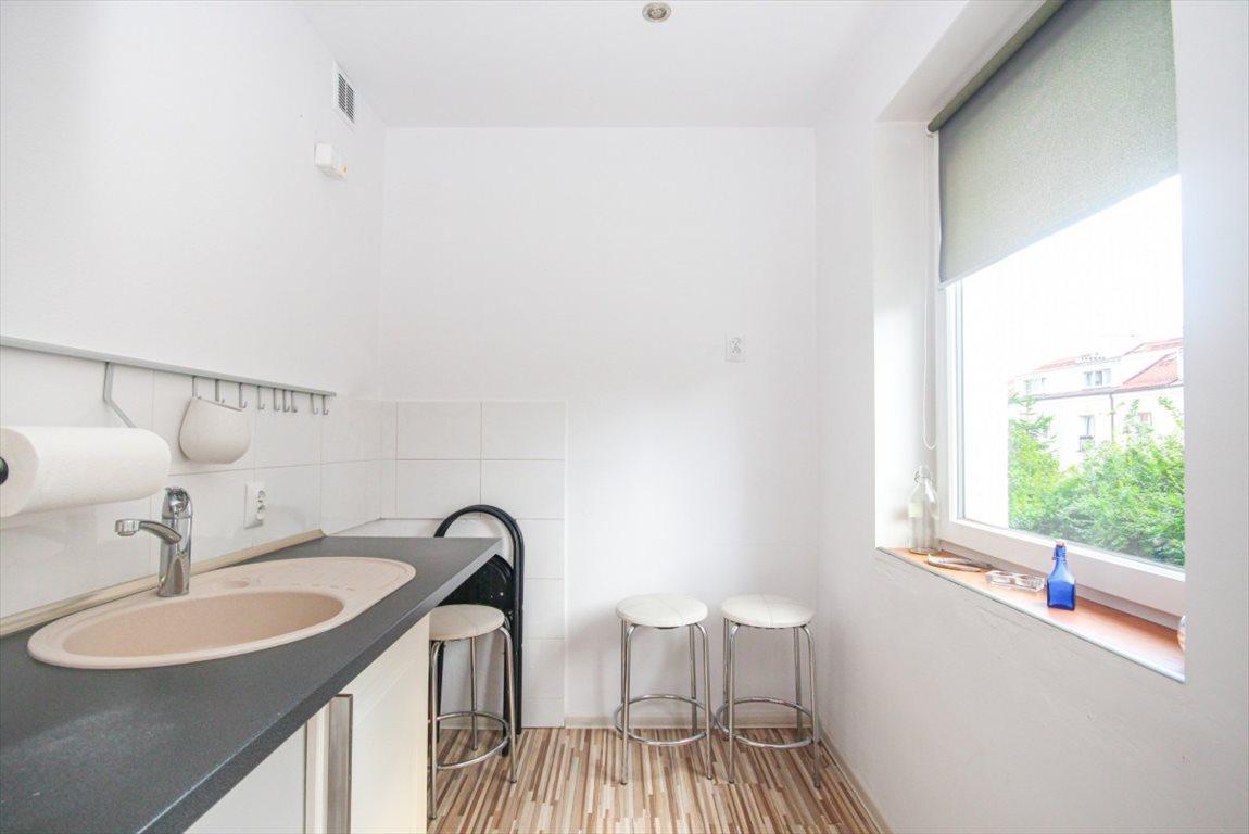 Mieszkanie trzypokojowe na sprzedaż Gdynia, Wzgórze Św. Maksymiliana, gen. Jarosława Dąbrowskiego  54m2 Foto 7