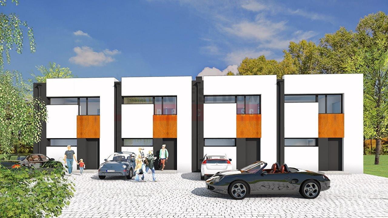Mieszkanie czteropokojowe  na sprzedaż Górki  79m2 Foto 2
