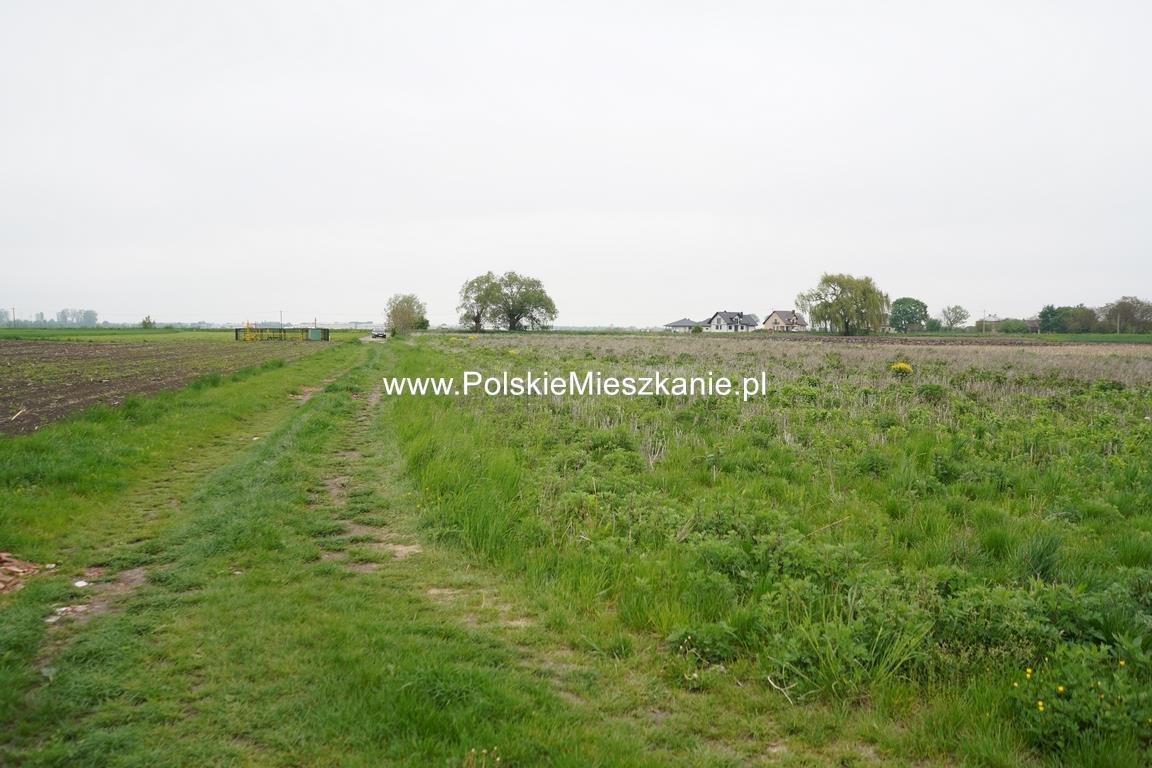 Działka rolna na sprzedaż Przemyśl, Krówniki  5500m2 Foto 1