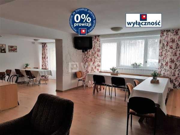 Lokal użytkowy na sprzedaż Wisła, Wisła  499m2 Foto 1