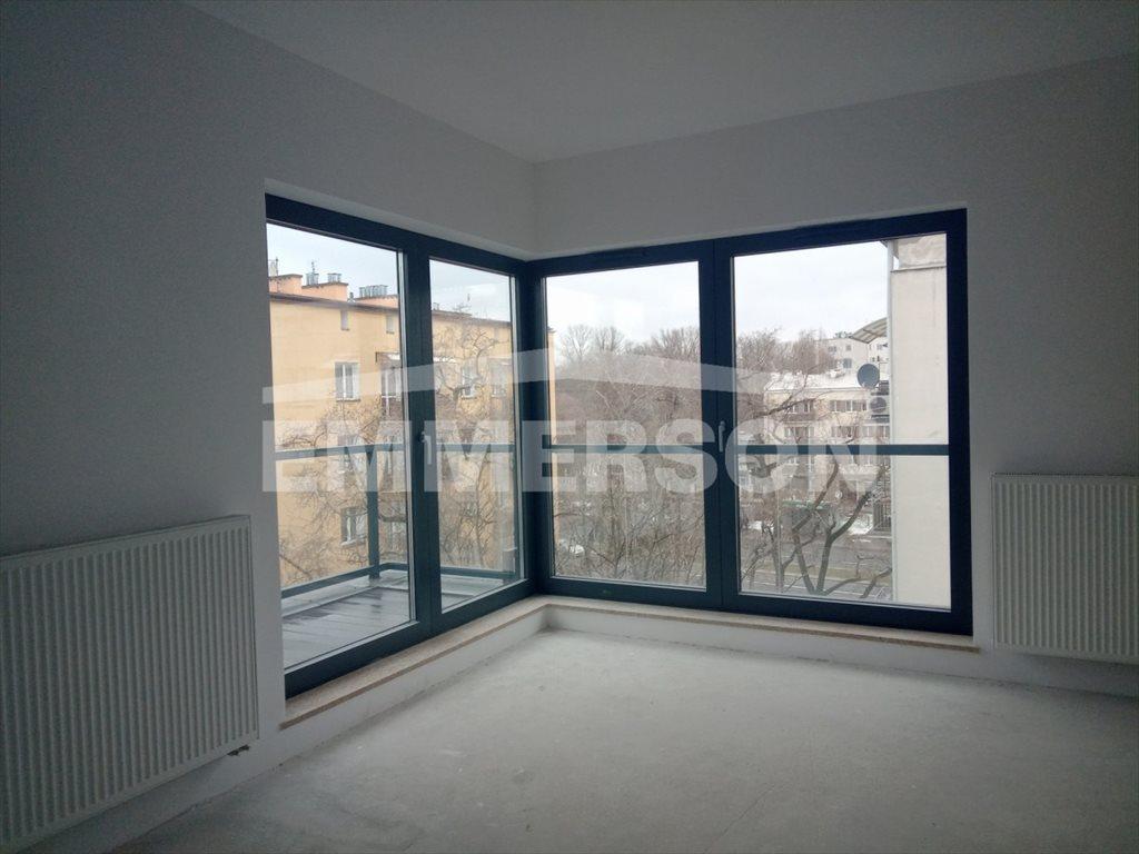 Mieszkanie czteropokojowe  na sprzedaż Warszawa, Mokotów, Górska  94m2 Foto 3