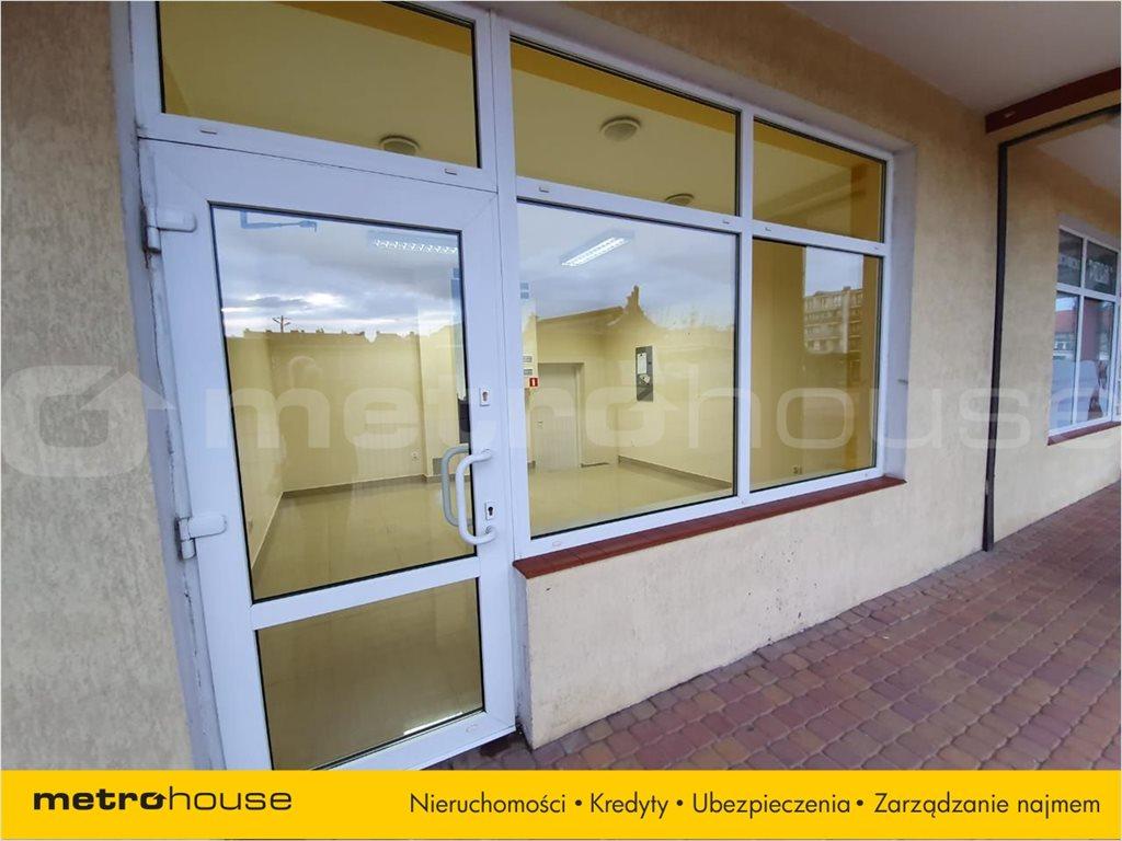 Lokal użytkowy na sprzedaż Mława, Mława  23m2 Foto 4