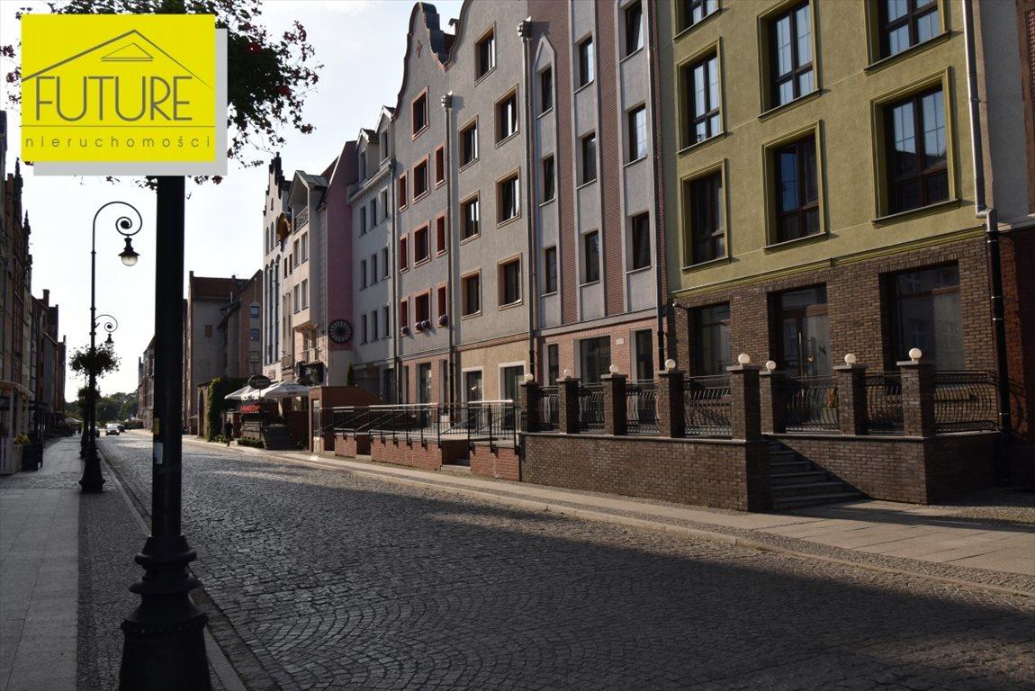 Lokal użytkowy na sprzedaż Elbląg, Wigilijna  97m2 Foto 4