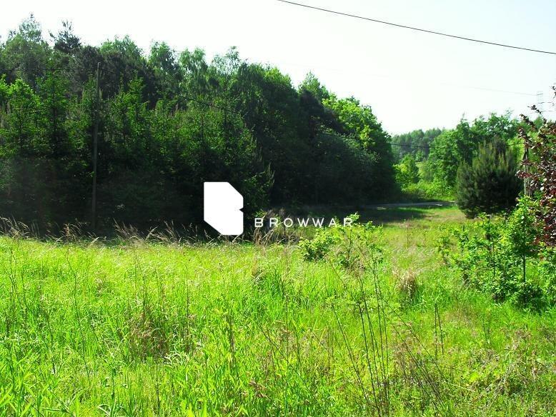 Działka budowlana na sprzedaż Rybnik, Niedobczyce  1137m2 Foto 1