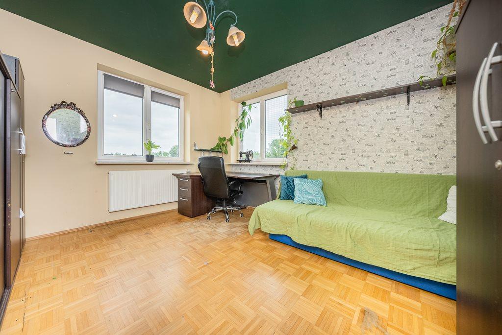 Mieszkanie trzypokojowe na sprzedaż Warszawa, Białołęka, Odkryta  63m2 Foto 5