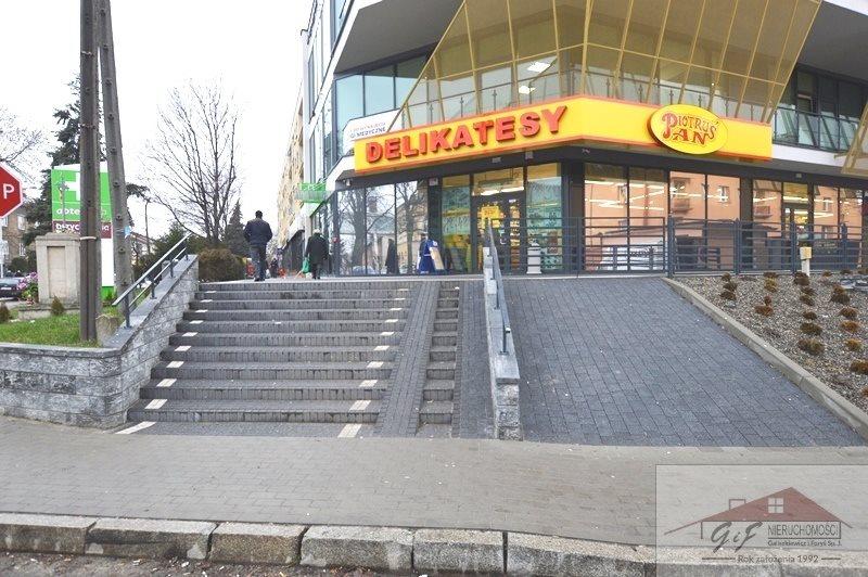 Lokal użytkowy na wynajem Jarosław, 3 Maja  26m2 Foto 13