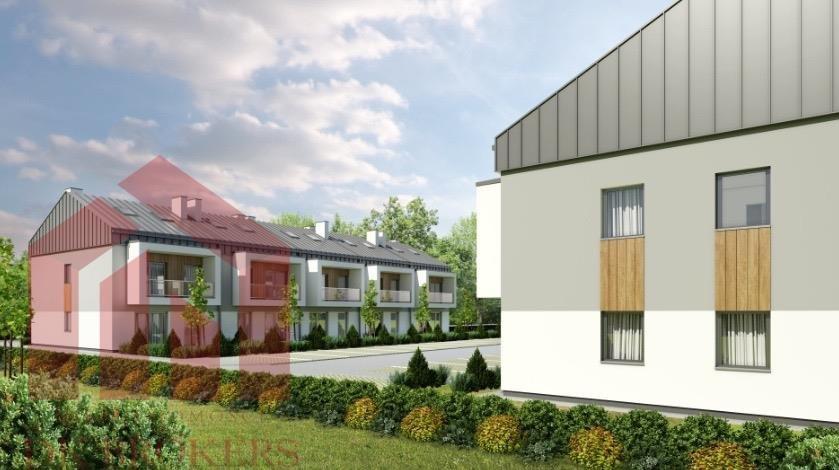 Mieszkanie czteropokojowe  na sprzedaż Rzeszów, Budziwój, Aroniowa  88m2 Foto 1