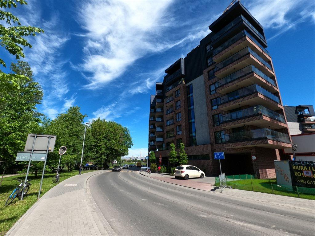 Mieszkanie trzypokojowe na sprzedaż Kraków, Zabłocie, atal, Zabłocie 19  77m2 Foto 15
