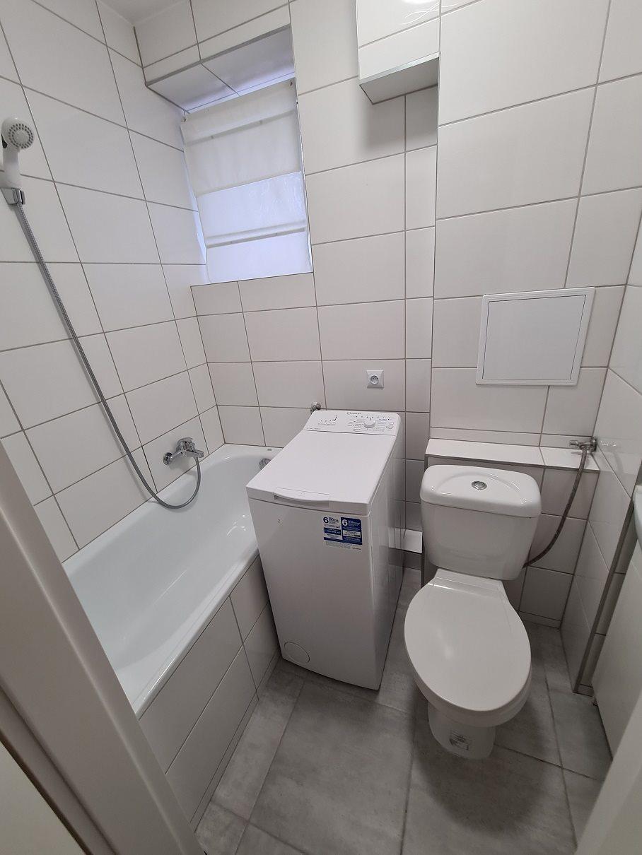 Mieszkanie dwupokojowe na wynajem Warszawa, Mokotów, Górny Mokotów, Bruna 6  42m2 Foto 8