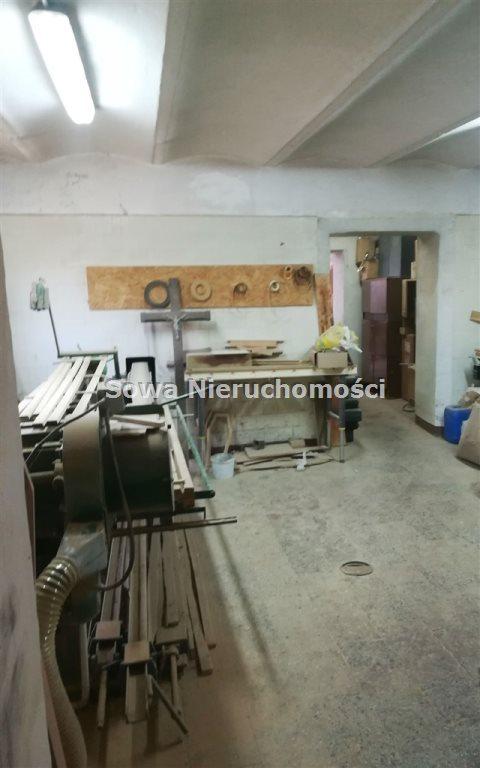 Lokal użytkowy na sprzedaż Wałbrzych  982m2 Foto 5