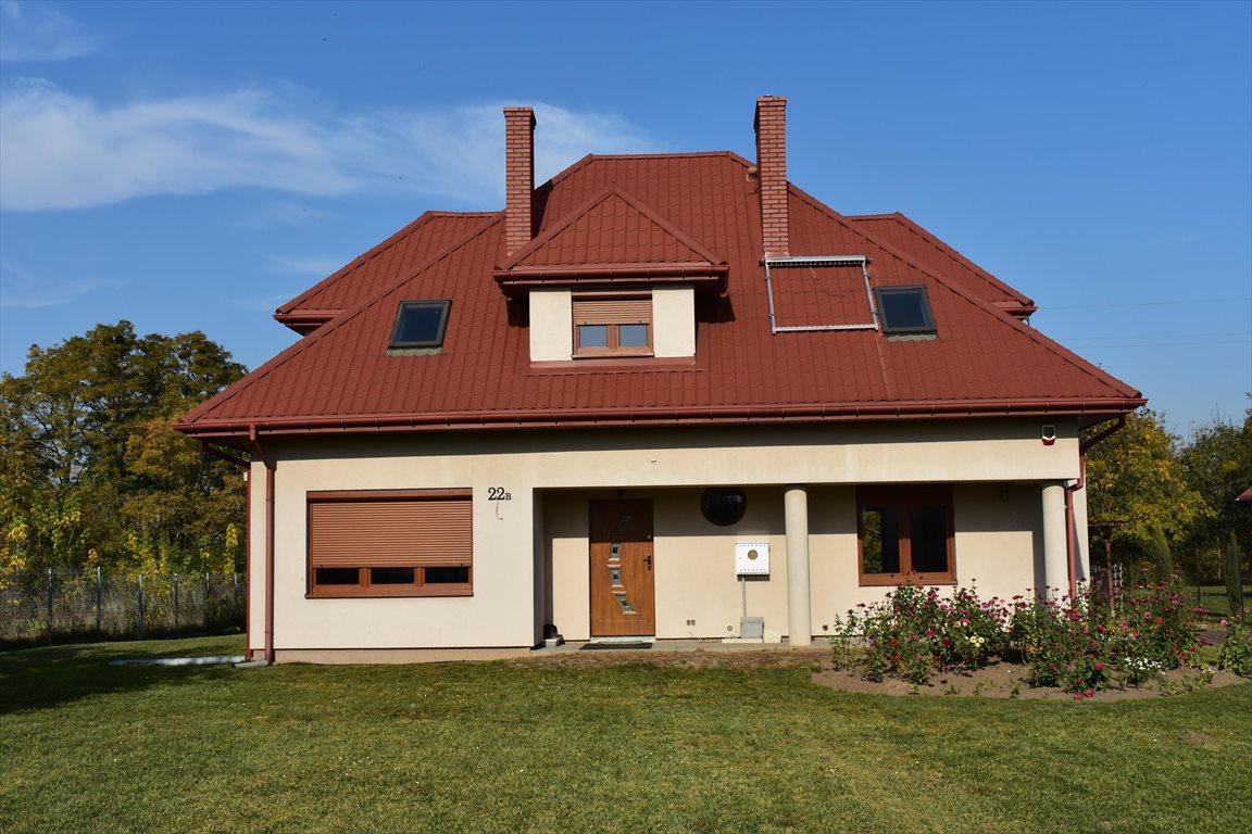 Dom na sprzedaż Stare Gnatowice  143m2 Foto 1
