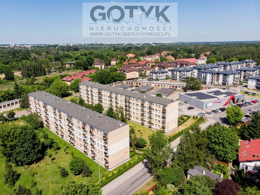 Mieszkanie trzypokojowe na wynajem Toruń, Stawki, Strzałowa 3B  47m2 Foto 11