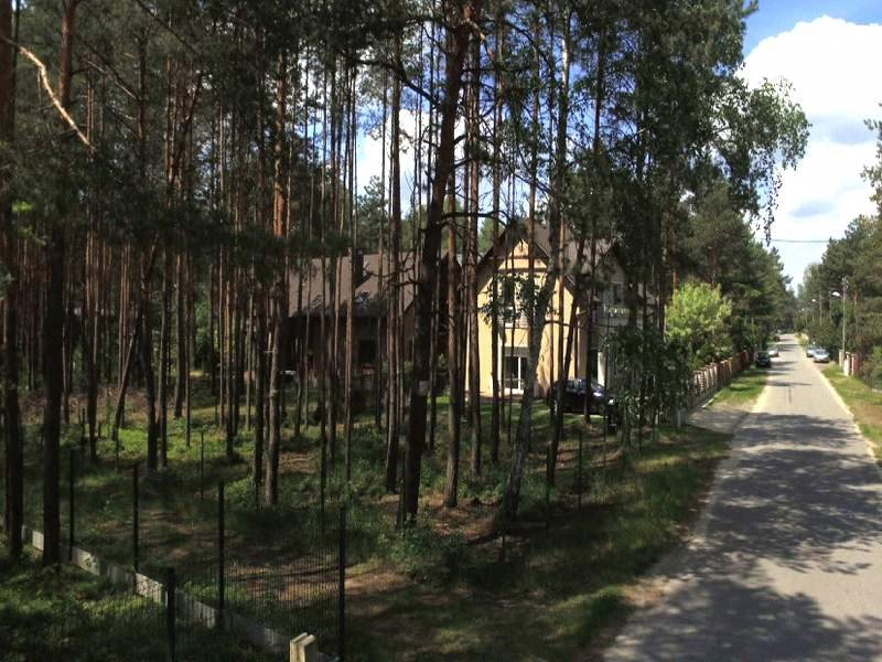 Działka budowlana na sprzedaż ŻARKI LETNISKO, ŻARKI LETNISKO, Kąpielowa  1050m2 Foto 3
