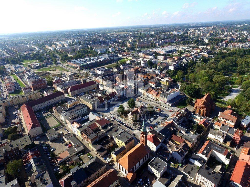 Lokal użytkowy na sprzedaż Starogard Gdański, Chojnicka  997m2 Foto 7