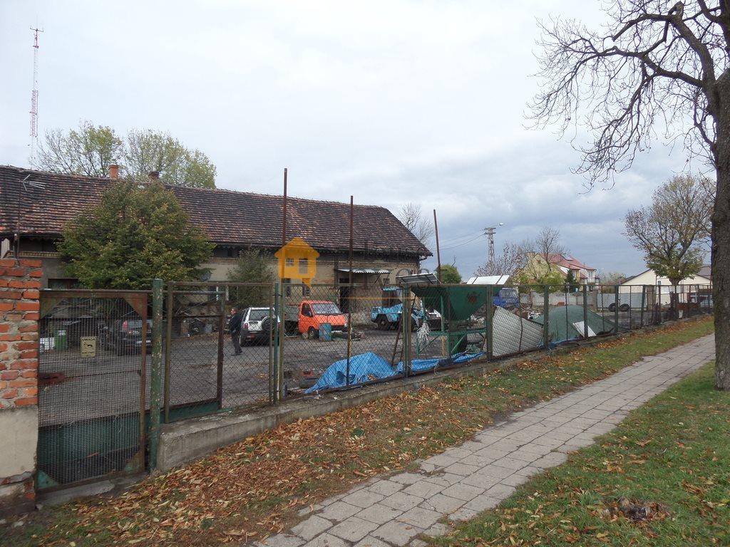 Działka inwestycyjna na sprzedaż Malczyce, Dworcowa  5603m2 Foto 1
