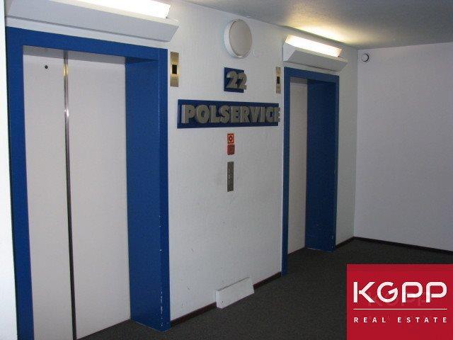 Lokal użytkowy na wynajem Warszawa, Śródmieście, Śródmieście Południowe, Tytusa Chałubińskiego  979m2 Foto 4