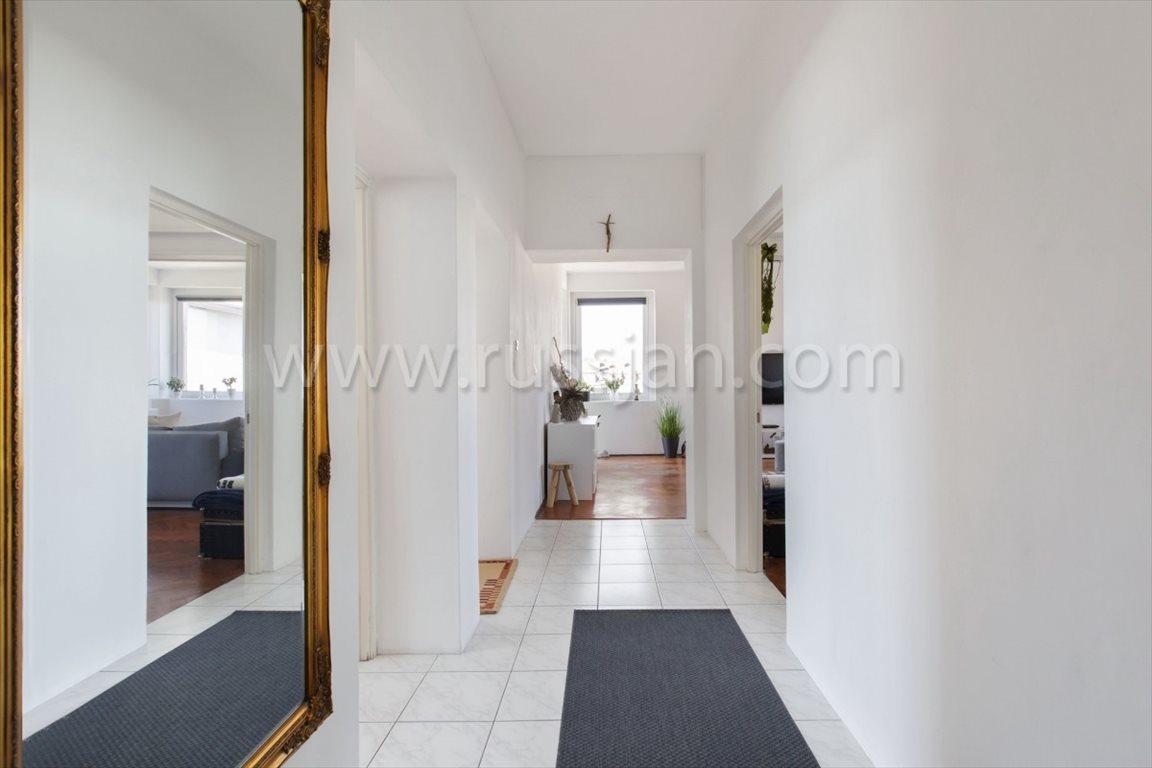 Mieszkanie czteropokojowe  na sprzedaż Gdynia, Przebendowskich  110m2 Foto 7