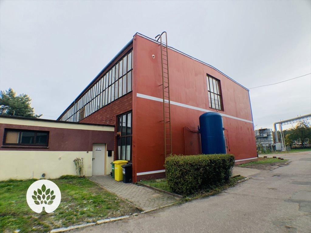Lokal użytkowy na sprzedaż Bydgoszcz, Glinki  2549m2 Foto 9