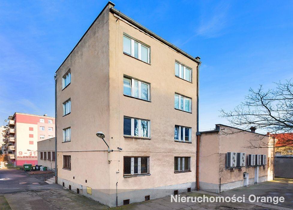 Lokal użytkowy na sprzedaż Poznań  1333m2 Foto 2