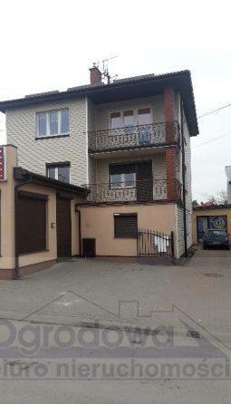 Dom na sprzedaż Warszawa, Targówek, Zacisze  300m2 Foto 1