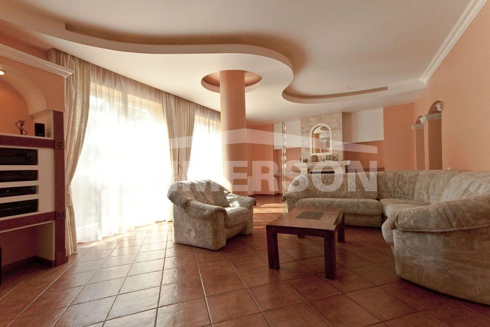 Dom na sprzedaż Warszawa, Targówek, Aleksandra Kowalskiego  260m2 Foto 1