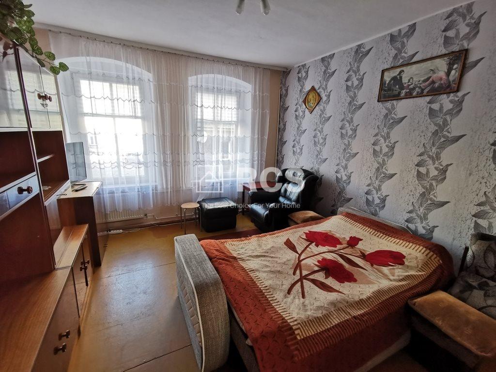 Mieszkanie trzypokojowe na sprzedaż Wałbrzych, Nowe Miasto  73m2 Foto 5