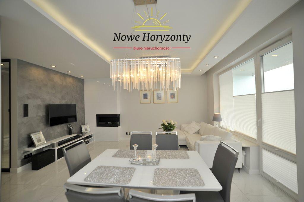 Mieszkanie trzypokojowe na sprzedaż Białystok, Białostoczek, Władysława Bełzy  70m2 Foto 4