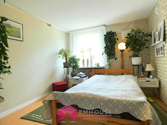 Mieszkanie trzypokojowe na sprzedaż Wrzosowo  75m2 Foto 4