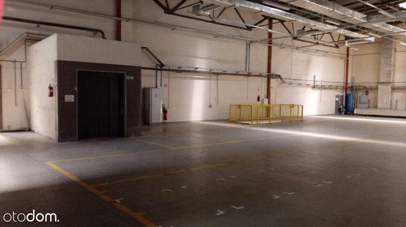 Lokal użytkowy na wynajem BEZPOSRENIO - Magazyn Białystok 2700 m2 - wys. 11m  2700m2 Foto 1