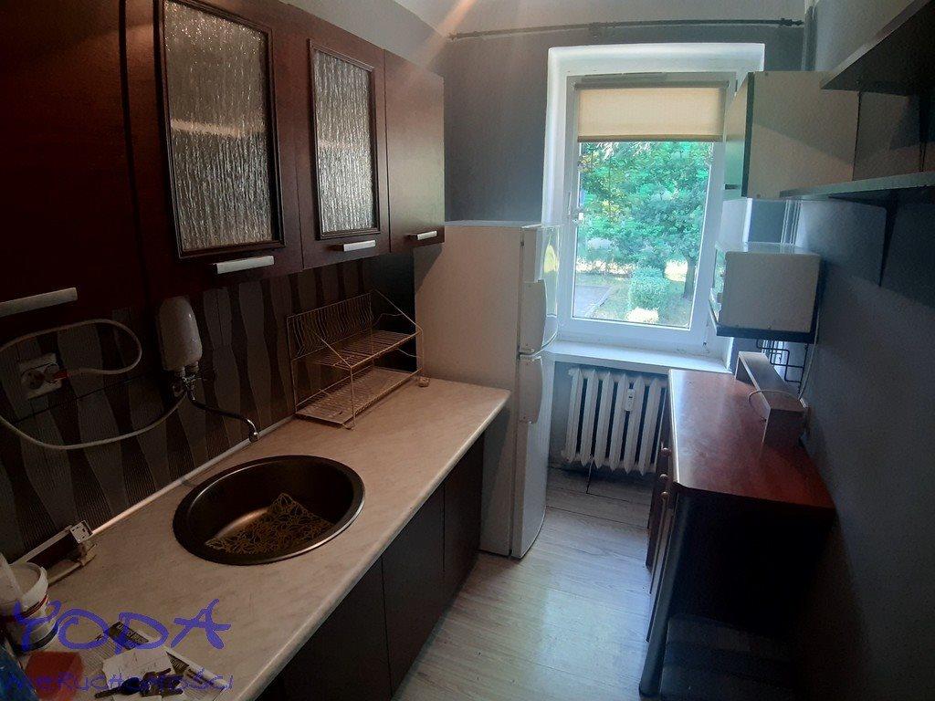 Mieszkanie dwupokojowe na sprzedaż Katowice, Piotrowice, Żurawia  38m2 Foto 4