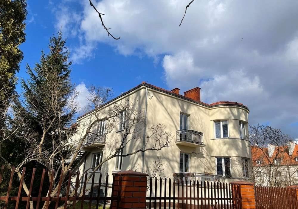 Dom na wynajem Warszawa, Mokotów, ul. malczewskiego 24  368m2 Foto 1