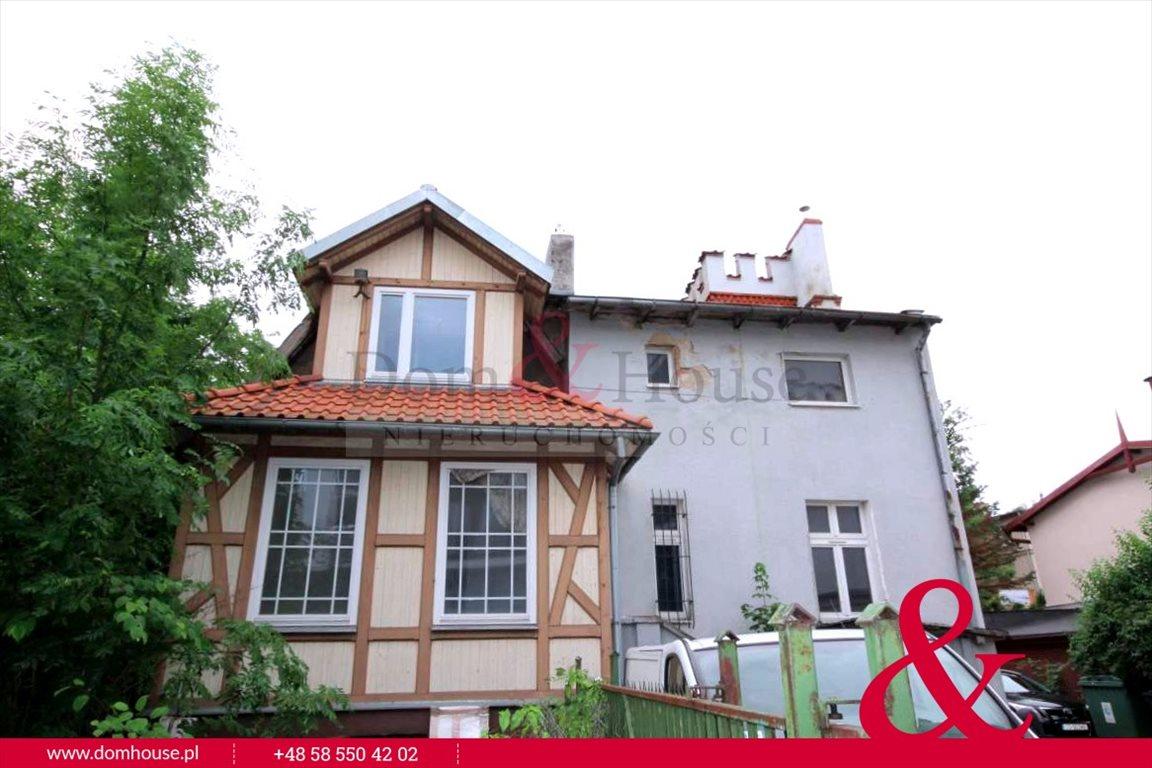 Dom na sprzedaż Sopot, Dolny, Grunwaldzka  561m2 Foto 8