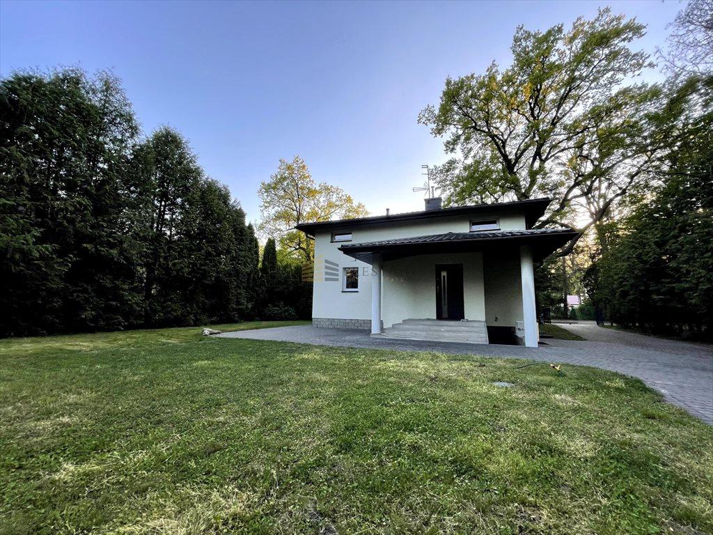 Dom na sprzedaż Milanówek  166m2 Foto 1