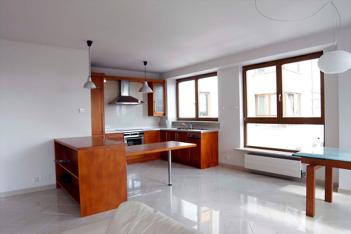 Mieszkanie czteropokojowe  na wynajem Warszawa, Śródmieście, Słomińskiego 15  128m2 Foto 1